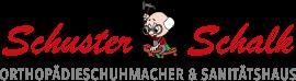 Schuster Schalk Sanitätshaus & Orthopädieschuhmacher
