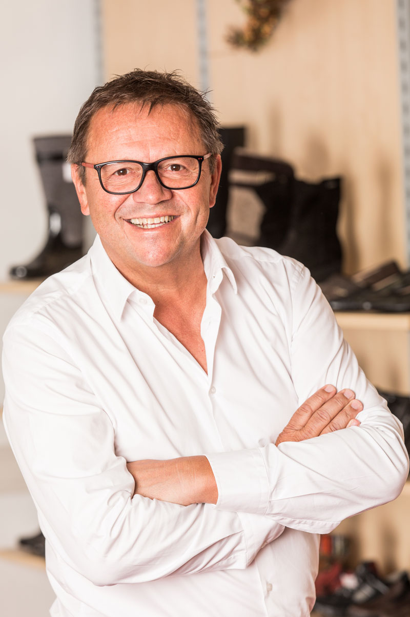 Wolfgang Schachinger
