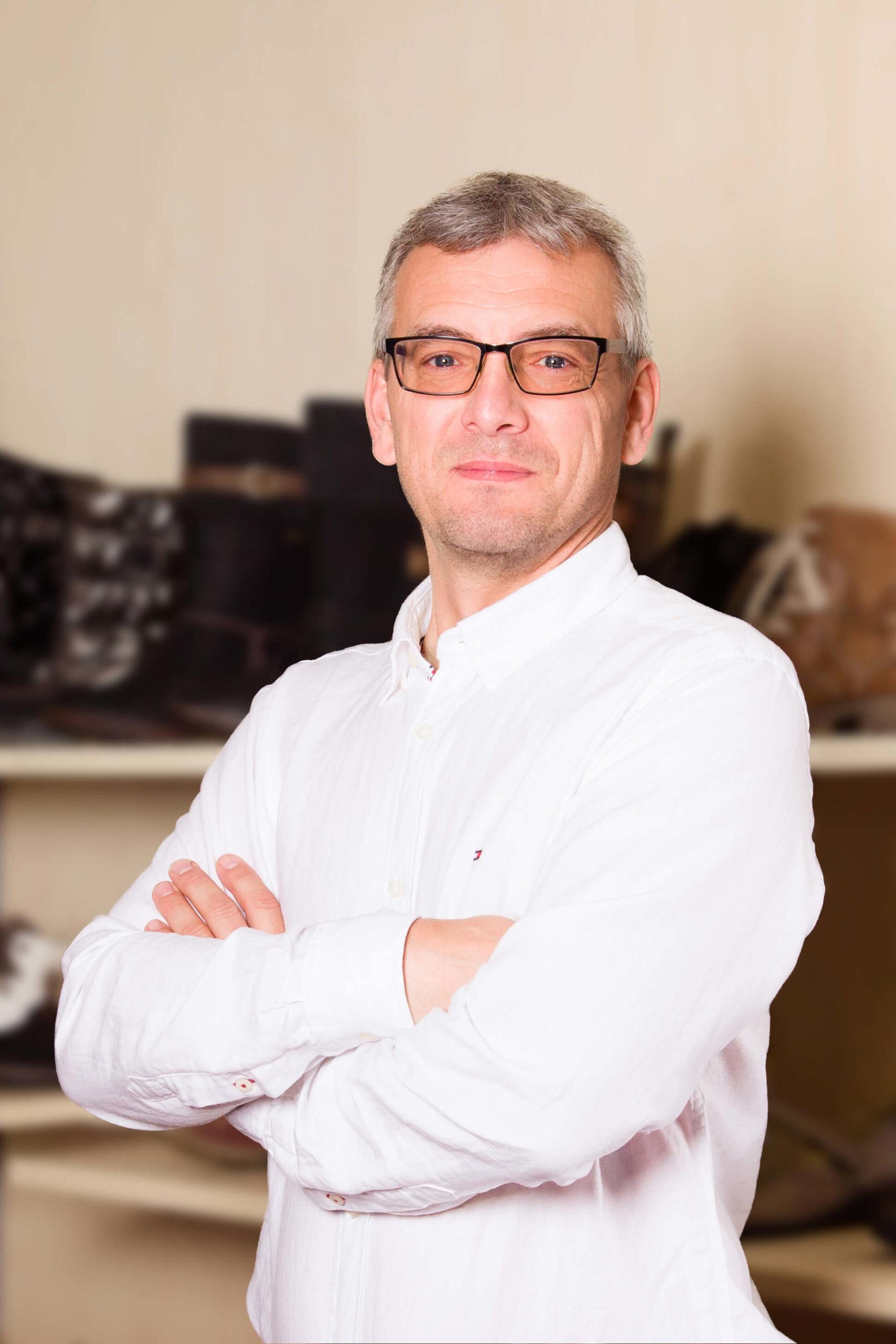 Mst. Markus Schalk