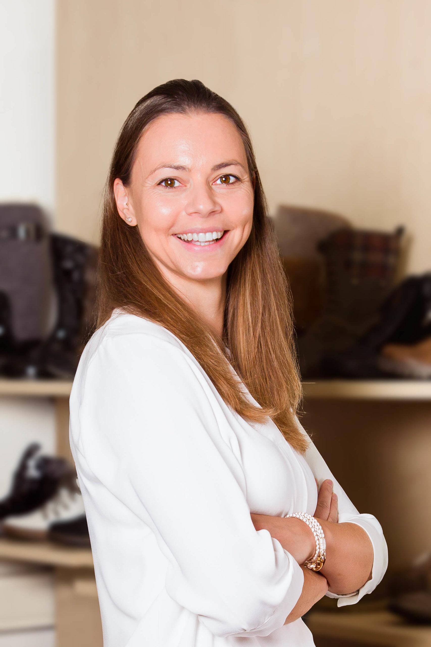 Carolin Zmugg, MBA