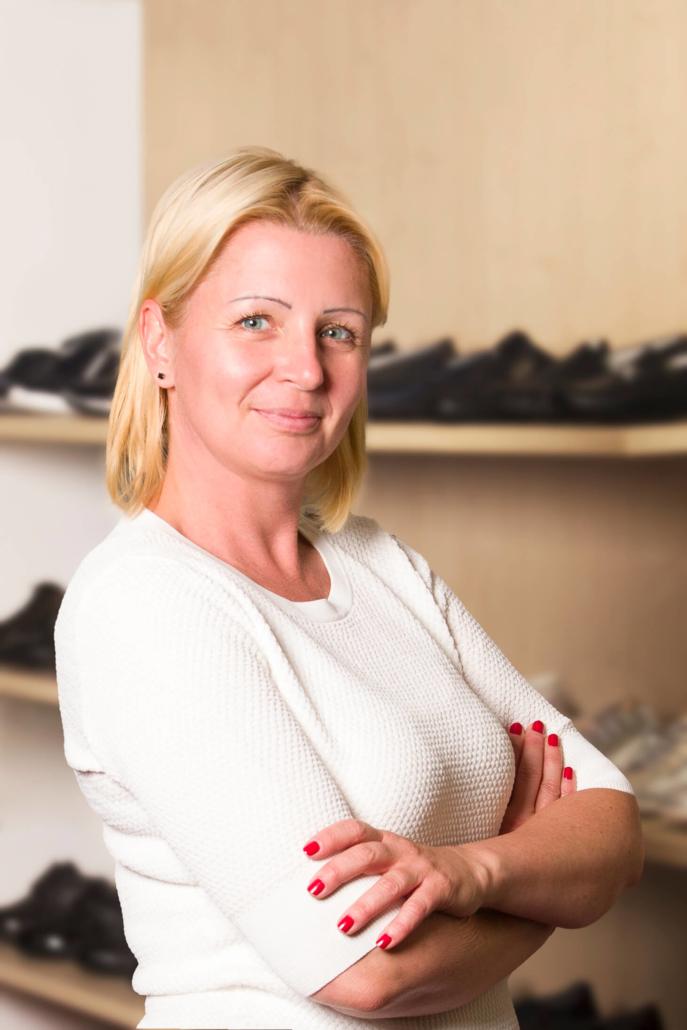 Denise Schober
